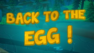 Back to the Egg! cover