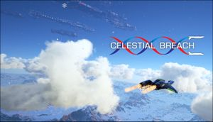 Celestial Breach cover