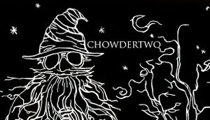 Chowdertwo cover