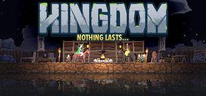Kingdom: Classic cover