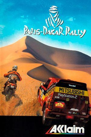 Paris-Dakar Rally cover