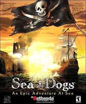 Sea Dogs cover