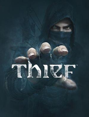 Thief cover
