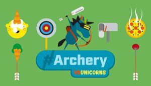 Archery cover