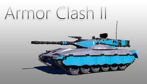 Armor Clash II cover
