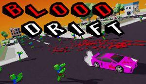 Blood Drift cover