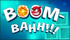 Boom-Bahh cover