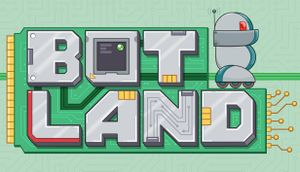 Bot Land cover