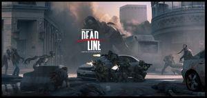 Breach & Clear: Deadline Rebirth cover