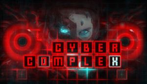 Cyber Complex cover