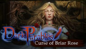 Dark Parables: Curse of Briar Rose cover
