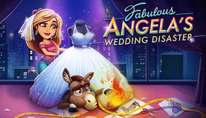Fabulous - Angela's Wedding Disaster cover