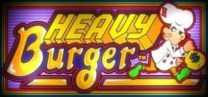 Heavy Burger cover