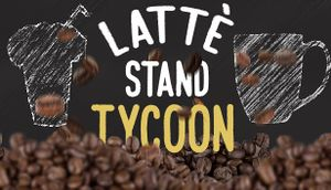 Latte Stand Tycoon cover