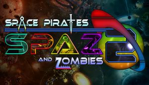 Space Pirates and Zombies 2 cover
