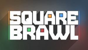 Square Brawl cover