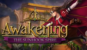 Awakening: The Sunhook Spire cover