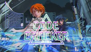 Code Cracker cover