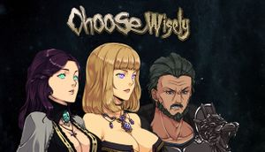 Choose Wisely cover