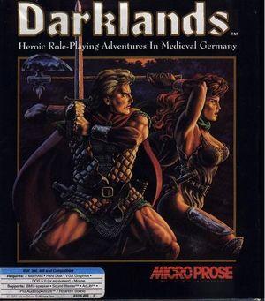 Darklands cover