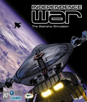 Independence War cover
