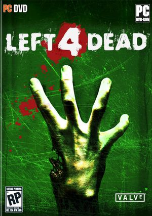 Left 4 Dead - PCGamingWiki PCGW - bugs, fixes, crashes, mods