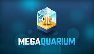 Megaquarium cover