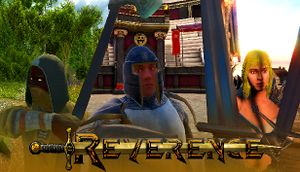 Reverence: The Ultimate Combat Experience cover