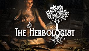 The Herbologist cover