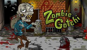 Zombie Gotchi cover