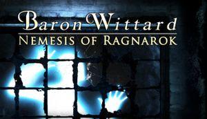 Baron Wittard: Nemesis of Ragnarok cover