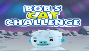 Bob's Cat Challenge cover