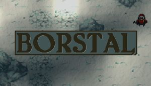 Borstal cover
