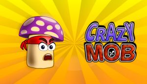 Crazy Mob cover