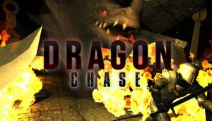 Dragon Chase cover