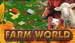 Farm World cover
