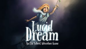 Lucid Dream cover