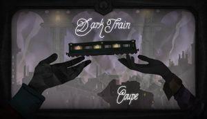 Dark Train: Coupe cover