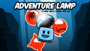 Adventure Lamp cover