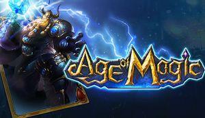 Age of Magic CCG cover