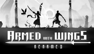 Armed with Wings: Rearmed cover