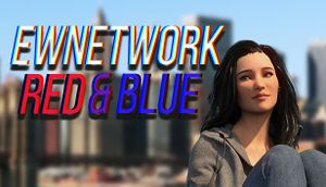 EWNetwork: Red and Blue cover