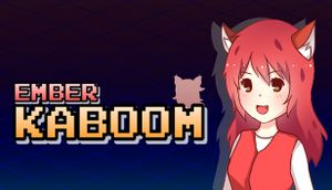 Ember Kaboom cover