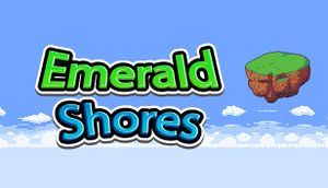 Emerald Shores cover