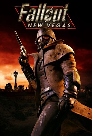 Fallout: New Vegas - PCGamingWiki PCGW - bugs, fixes, crashes, mods