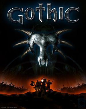 Gothic cover