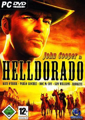 Helldorado cover
