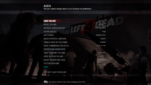 Left 4 Dead - PCGamingWiki PCGW - bugs, fixes, crashes, mods, guides