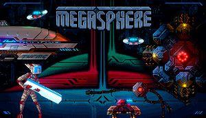 MegaSphere cover