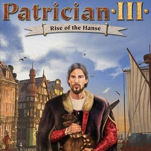 Patrician III: Rise of the Hanse cover